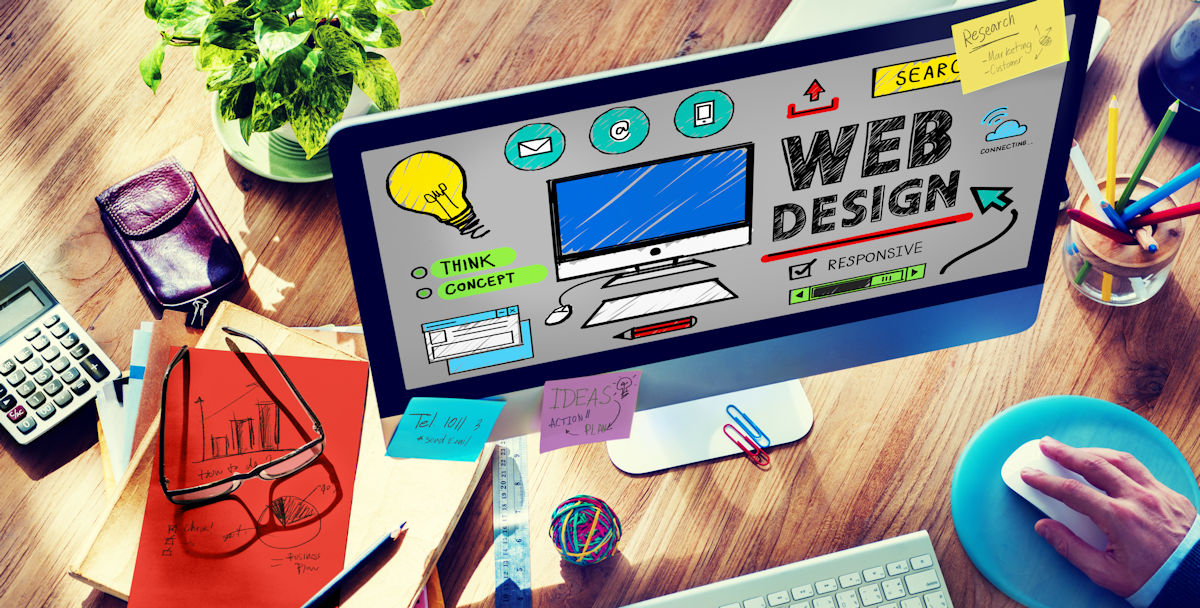 i4u - web design